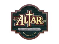 The Altar Church Logo